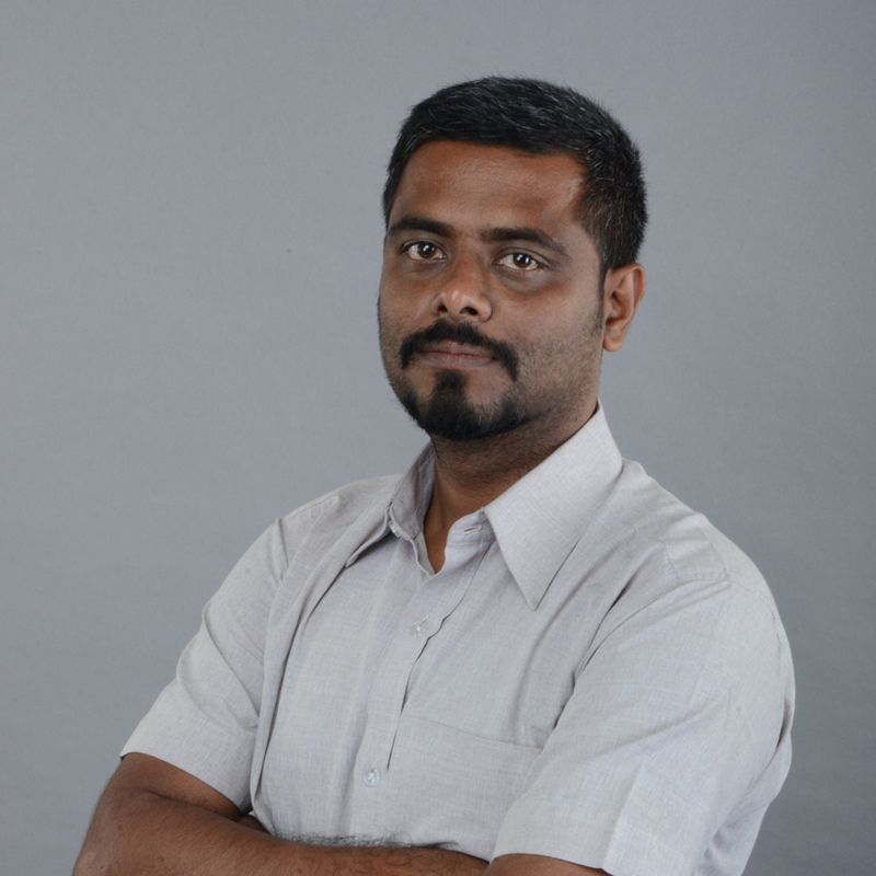 Partha Pratim Halder
